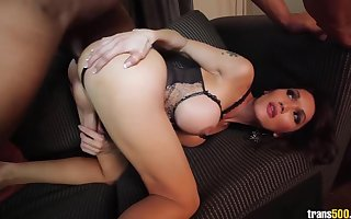 Eva Lins dirty mouth